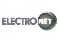 Εlectronet logo collaborator Skyled Ελεκτρονέτ λογότυπο συνεργάτες