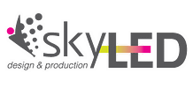 Skyled - LED display design, production & support