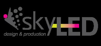 Skyled.Gr logo