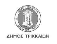 Municipality Tritala logo collaborator Skyled Δήμος Τρικκαίων λογότυπο συνεργάτες