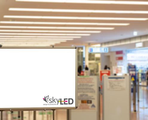 Πώς οι πινακίδες LED μπορούν να εκτοξεύσουν την επιχείρησή σας