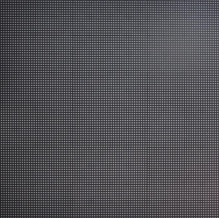 led panel λεντ οθονη λεπτομερεια