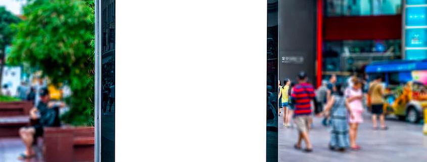 Διαφημιστικές οθόνες LED: Ένα χρήσιμο εργαλείο marketing για την επιχείρησή σας.